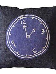 02:00 katoen / linnen decoratieve kussensloop – EUR € 11.39