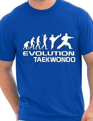 Evolution of taekwondo #martial arts funny adult mens #t-shirt #birthday gift  s-,  View more on the LINK: http://www.zeppy.io/product/gb/2/291083132667/