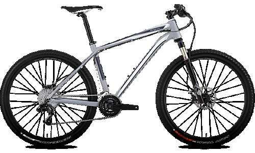 Specialized mountain bikes are great. My bike except this is boy version!! I love my bike!!
