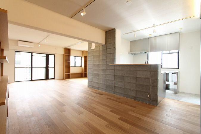 多摩センターY邸 いつまでも快適な家[実績] | リノベーションの株式会社リビタ