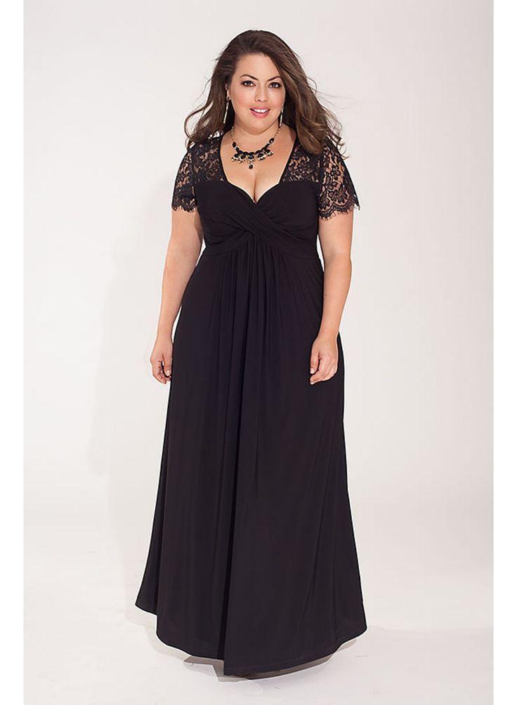 44 best images about Gowns on Pinterest | Plus size dresses, Plus ...