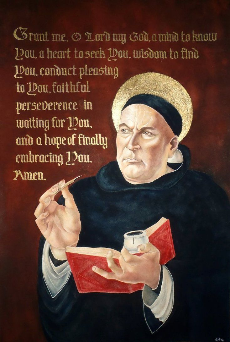 best the angelic doctor st thomas aquinas images thomas aquinas quotes on morals quotesgram