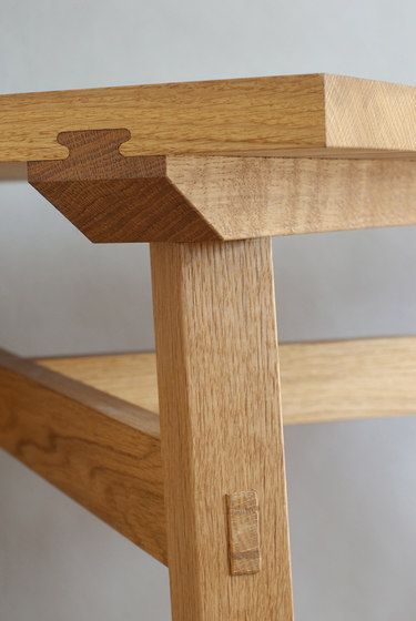 12 best images about woodworking on pinterest mid for Table joints