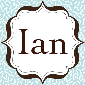 17 Best images about Ian on Pinterest   The ribbon, Baby ...