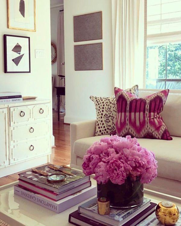 Paloma Contreras Design | La Dolce Vita | Pops of Pink | Les Touches | Samarkand Ikat | Bamboo | Peonies