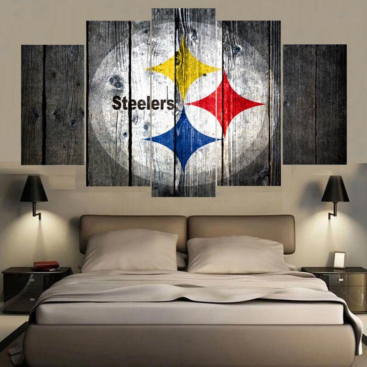Messy Bedroom Art Sports Bedroom Paint Ideas Jamestown Blue Bedroom Disney Frozen Bedroom Paint Colors: Best 25+ Steelers Live Ideas Only On Pinterest