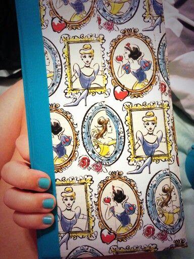 Disney Princess server book
