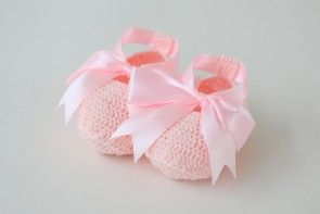Christening Baby Shoes SC82lp