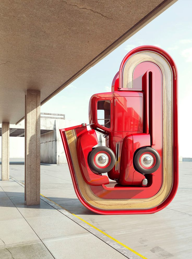 chris labrooy warps pickup trucks for tales of auto elasticity