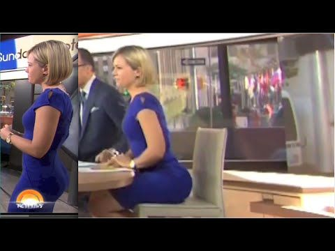 Dylan Dreyer 09:22:13 (HOTTEST DYLAN VID ON YOUTUBE) Today NBC