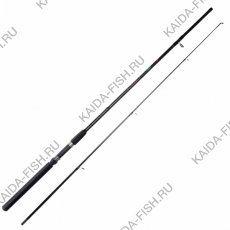 Спиннинг Kaida Challenge 2,1 метра, тест 10-30 гр арт: 633-210