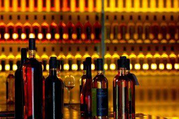 Cada vez es más fácil comprar una botella de vino.