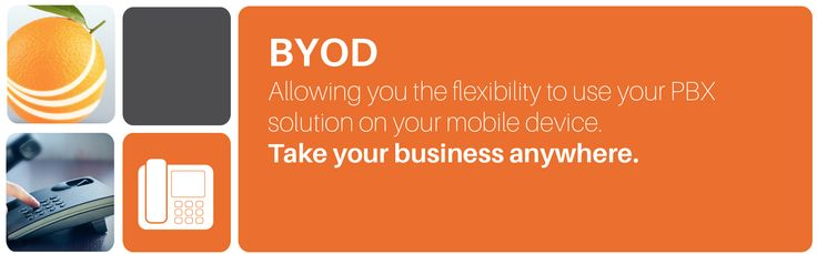 BYOD- Bring Your Own Device http://www.broadconnectusa.com/solutions/ip-phones/byod/