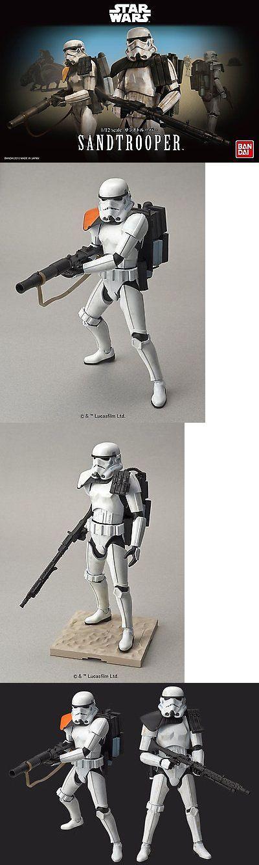 Star Wars 49212: Bandai New Star Wars Sandtrooper 1 12 Desert-Ready Stormtrooper From Japan -> BUY IT NOW ONLY: $32.99 on eBay!