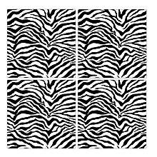 8 Best Zebra Images On Pinterest Girl Rooms