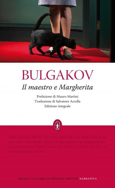 Michail A. Bulgakov - Il maestro e Margherita