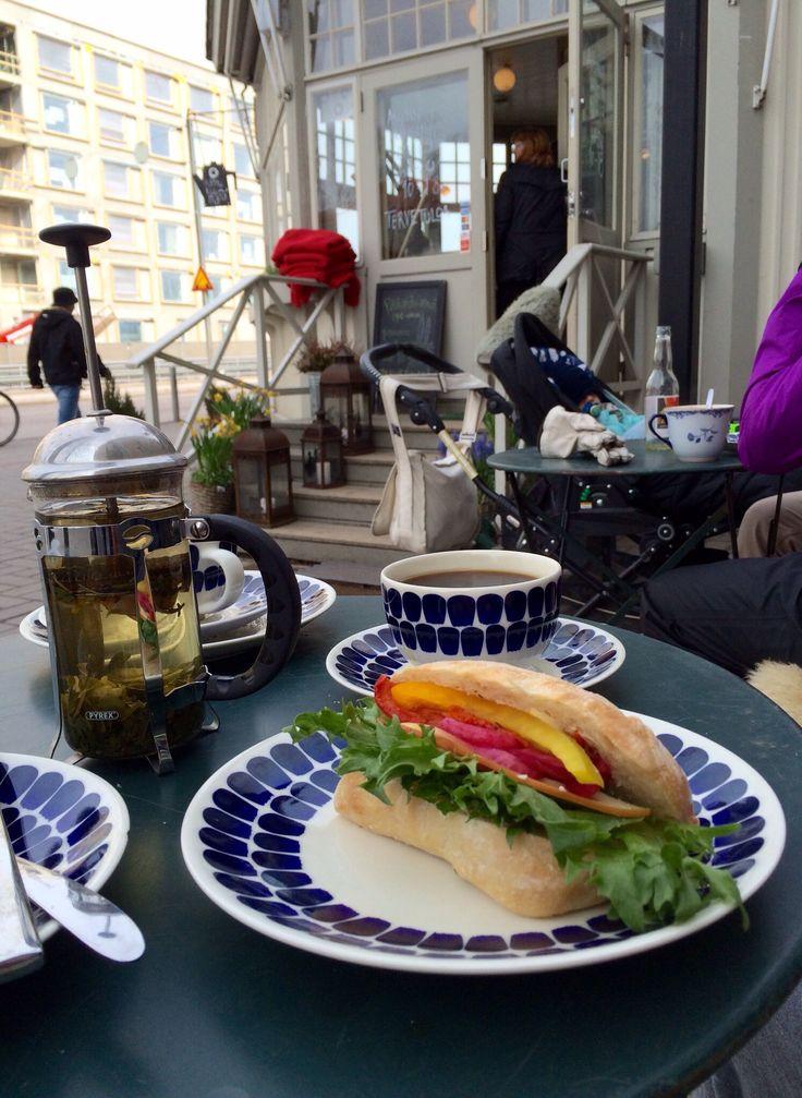 Cafe Mutteri