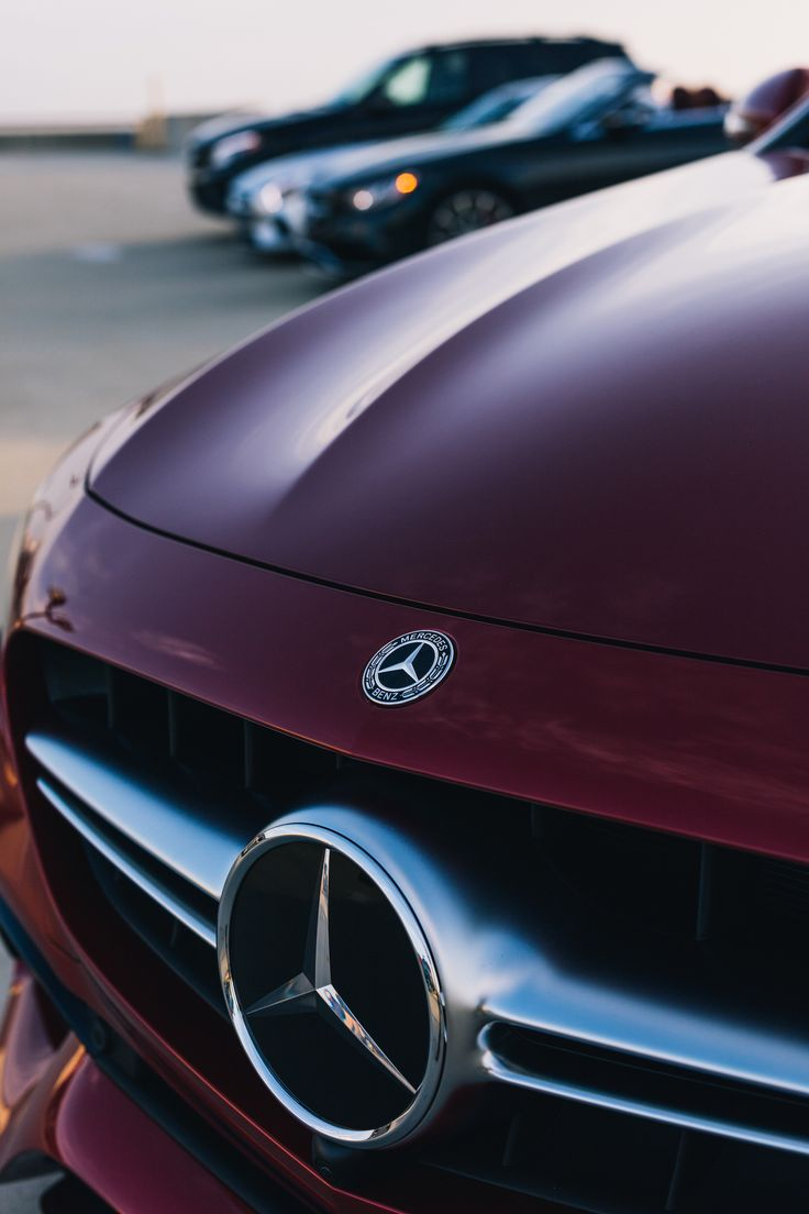 Your guiding star. Photo by Ty Johnson (www.tyjo.co) for #MBPhotoPass via @mercedesbenzusa