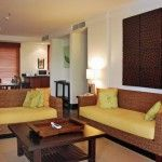 The Residence offers a wide range of facilities both provided by the hotel such as fitness center, Jacuzzi, Sauna, Massage and in the surrounding with the 18 holes golf course, the Nusa Dua Beach, art gallery and shopping center