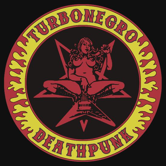 Turbonegro (Deathpunk) Colour 2
