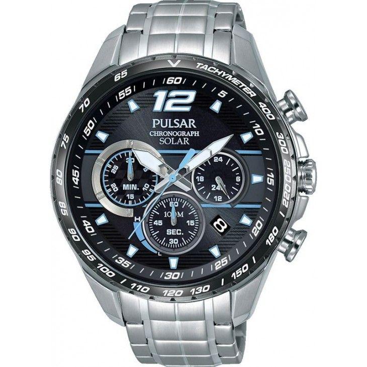 PZ5031X1 Montre Pulsar Racing chrono
