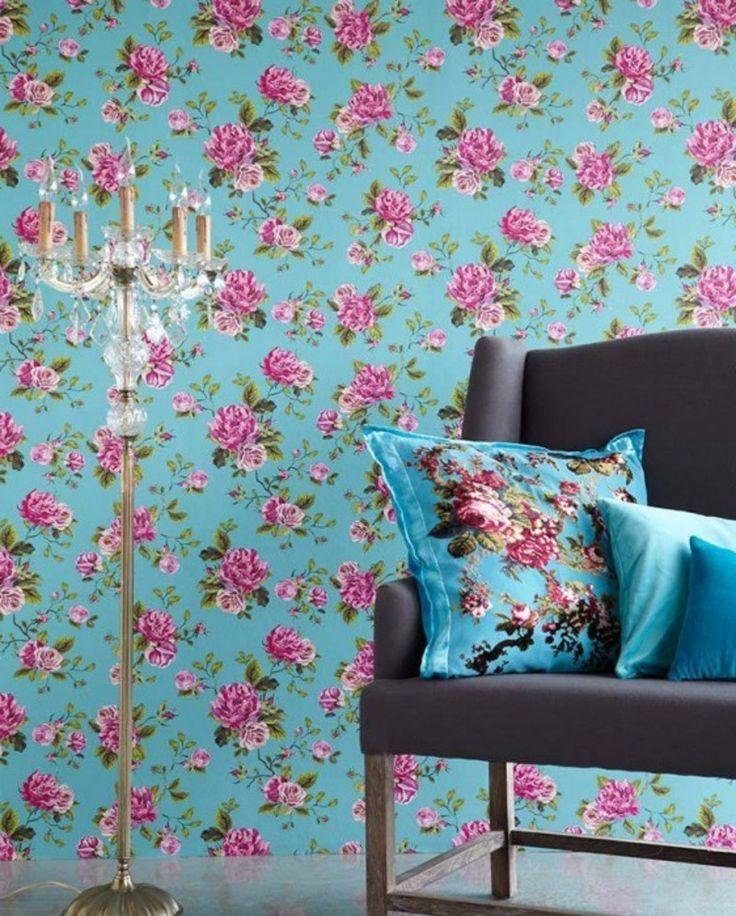 Ausgefallene Designer Tapeten : Ausgefallene Tapeten auf Pinterest Tapeten Wohnzimmer, Tapeten Ideen