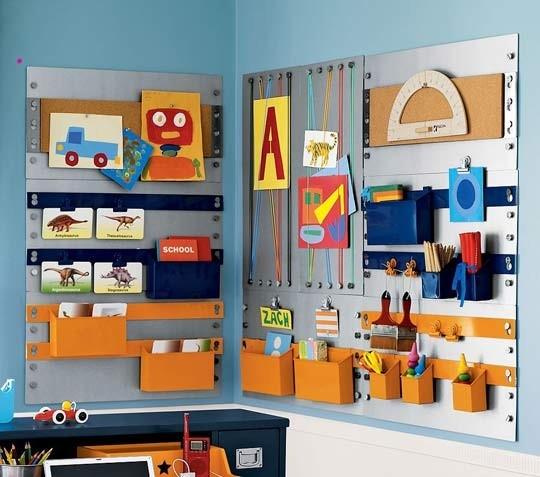 17 best ideas about kids art station on pinterest art for Kids craft room