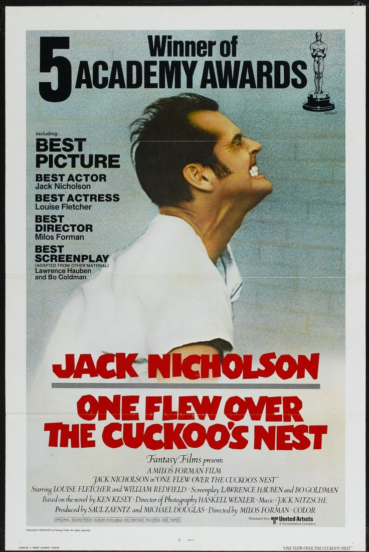 one flew over the cuckoos nest a comparison of the book and the movie - comparison of book and film of one flew over the cuckoo's nest by ken kesey there are differences and similarities in the book one flew over the cuckoo's nest by ken kesey and the movie, which is based on the novel.