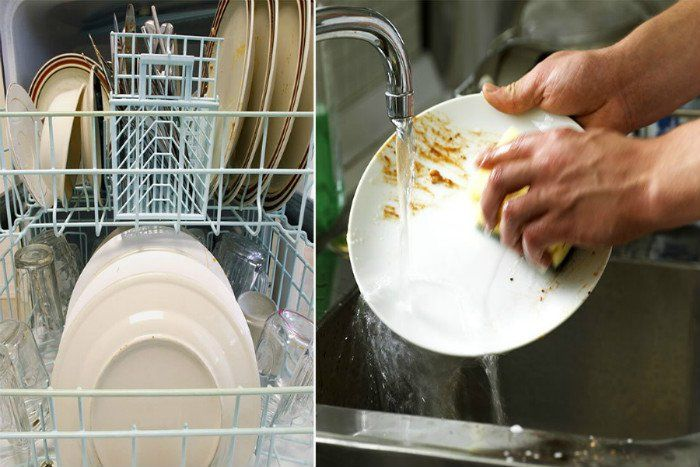 It's a long-stated truism that using a dishwasher saves water and energy compared to hand washing dishes. But what do the facts say?