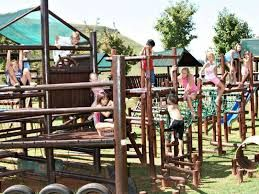 #villageintheberg so much fun for the young ones