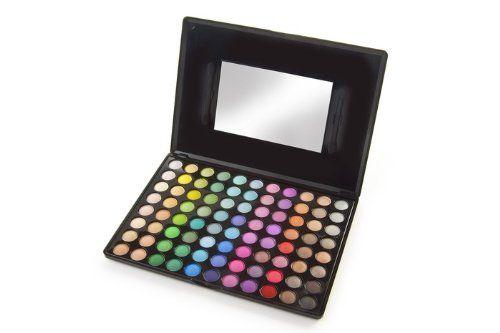 88 Color Eyeshadow Original Matte Palette (Improved Version)