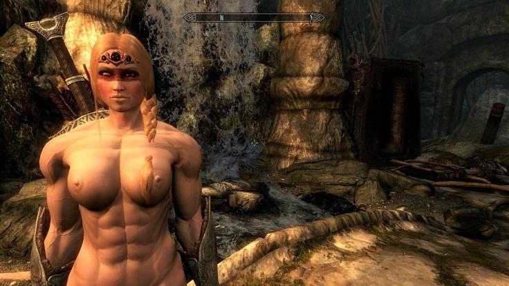 Best Sexy Oblivion Mods 37