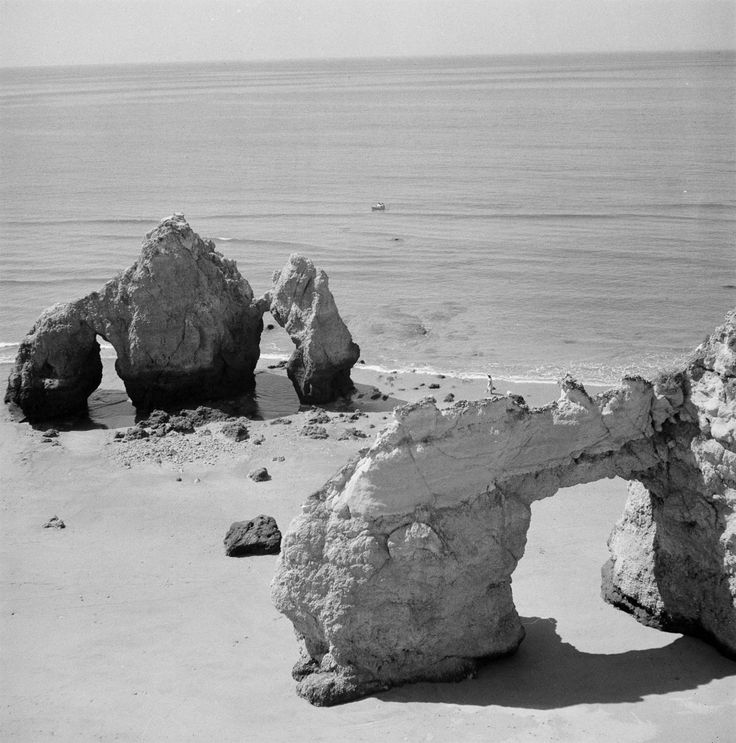 20 fotografias de um Algarve que já não existe