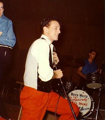 Gene Vincent Roots Of Rock 'N' Roll