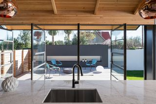 A historic home in Phoenix steps into the 21st century.