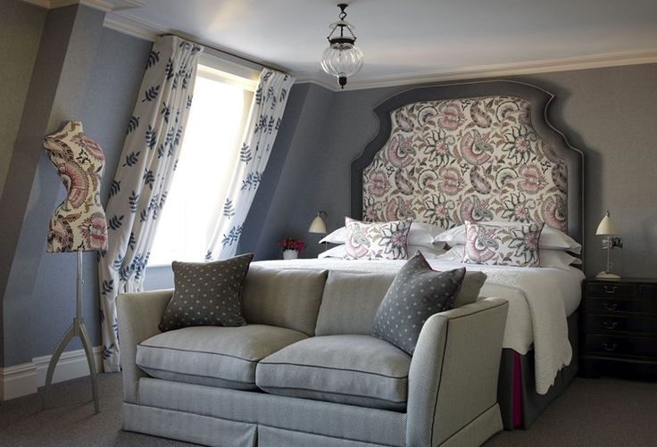 Firmdale Hotels - Two Bedroom Suite