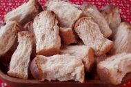 Modern Mosbolletjies Rusks recipe nice and easy, let your bread machine do the kneading.