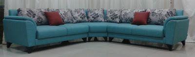 jual sofa dynamic-brand 081283096116 PT.DYNAMIC KHOO INTERIOR FURNITURE: sofa 2318 Rp : 13.000.000,-