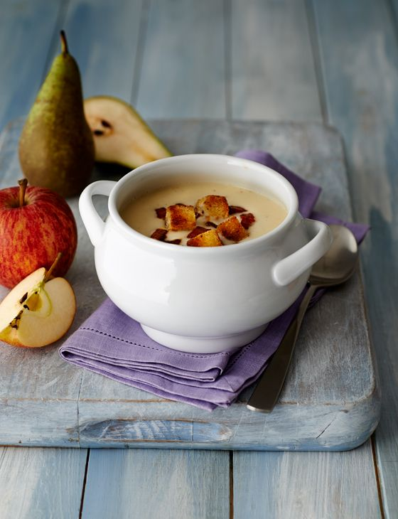 Easy stilton soup recipe