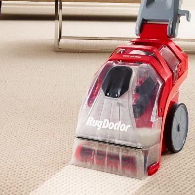 Home Depot Rug Doctor Rental 5. Rug Doctor Deep Carpet Cleaner, Reds/Pinks