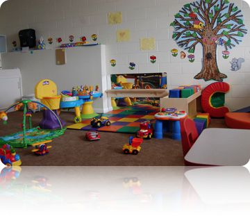 home daycare rooms - Google Search