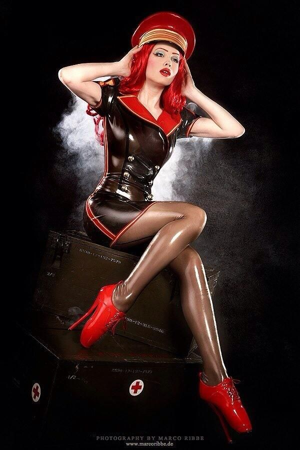 165 Best Latex To Stretch Images On Pinterest  Latex -9817