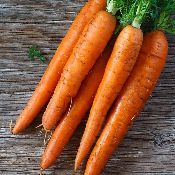 Top 10 Vitamin A Foods