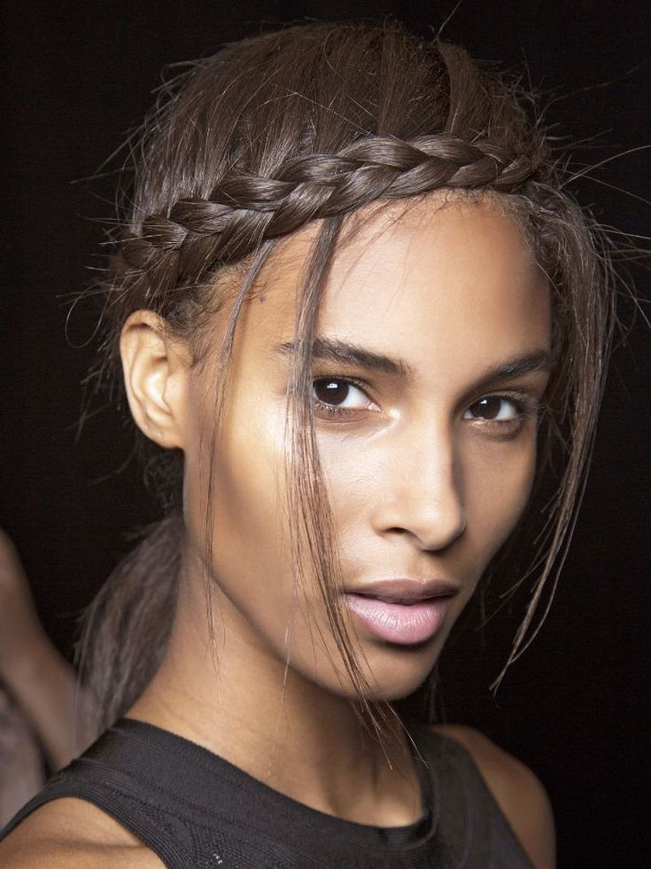 How Many of These Braids Do You Think You Could Master?   Braids for long hair, Hair styles ...