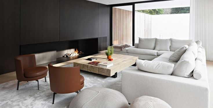 For your interior as a whole, from design up to realisation, Obumex is your perfect partner.
