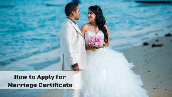 How to Apply for Marriage Certificate in Mumbai, India?