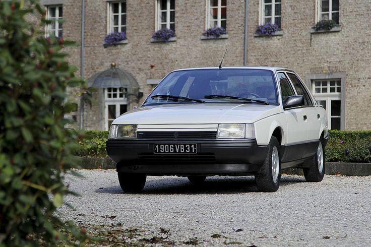 Renault 25 GTS
