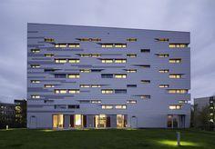 Gallery - Ronald McDonald Haus - Sankt Augustin / Graft - 6