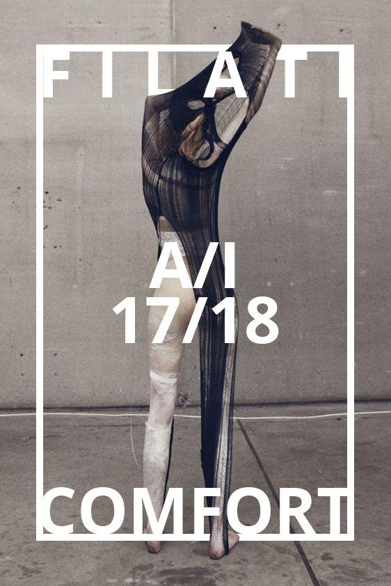 Forte #trend a Pitti Filati '79: fibre stretch che donano maggiore #elasticità e libertà di movimento. Per approfondimenti www.fashionforbreakfast.it