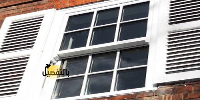 اسعار شبابيك الوميتال 2019 جامبو وتانجو و Ps بجميع المواصفات بالتفصيل Outdoor Decor Windows Home Decor